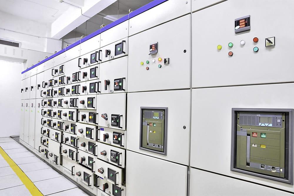 Limpieza criogénica mantenimiento eléctrico